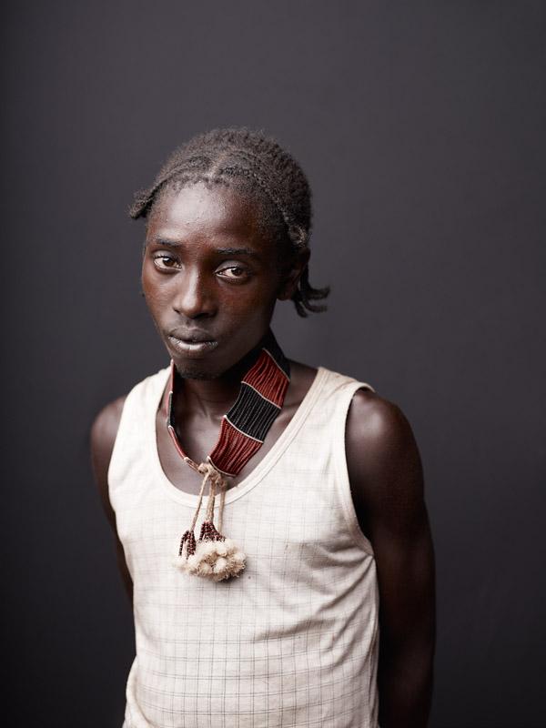 Hamer tribe, Lower Omo Valley, Ethiopia