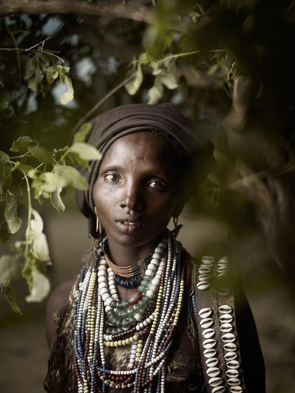 Arbore Wife