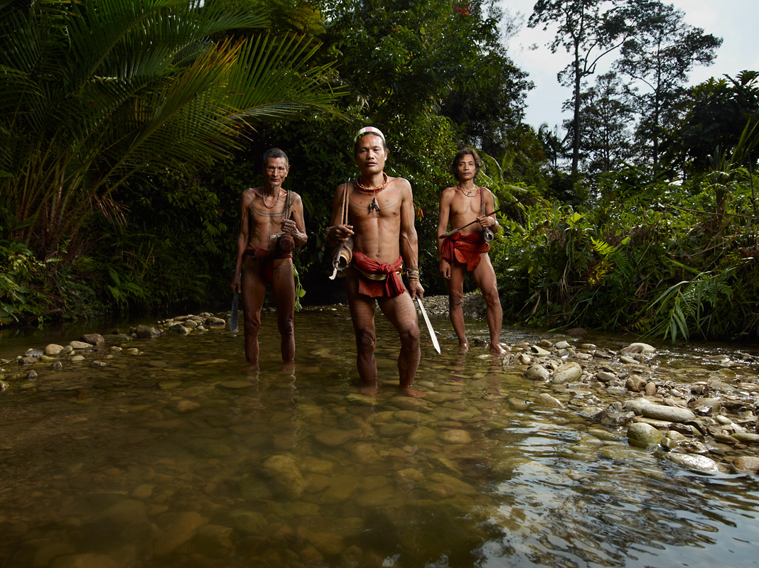 Atabai Clan Hunt