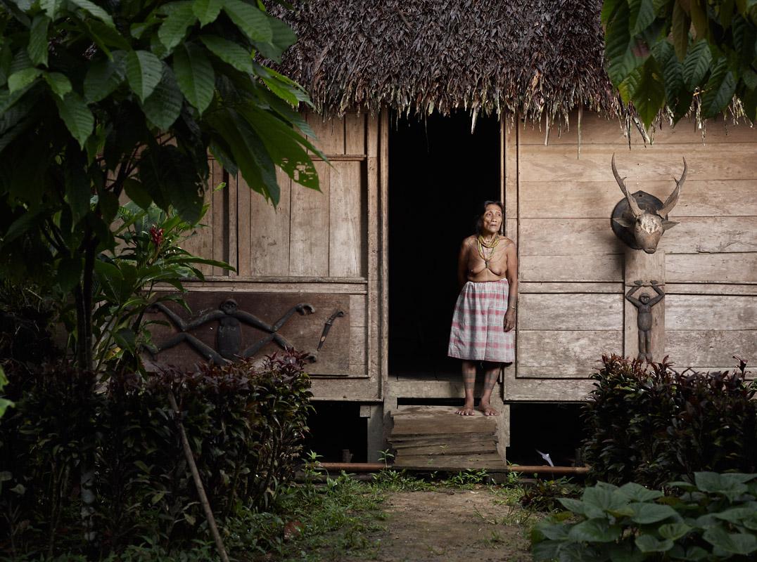 Bai Silaikat in Madobak