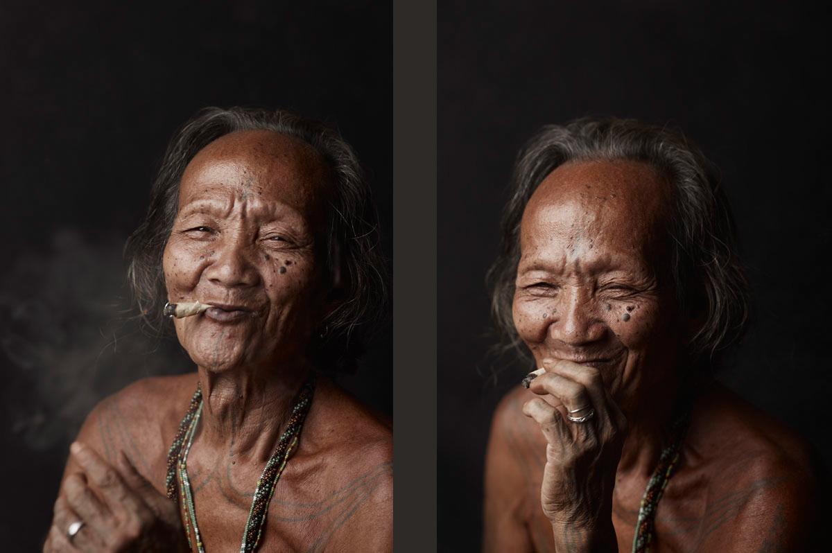 Study of  Bajak Sorumut Smoking
