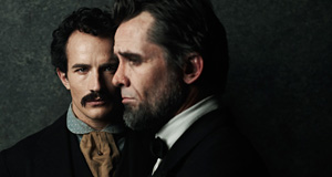 """Killing Lincoln"" National Geographic Channel"